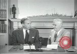 Image of Senator Andrew Frank Schoeppel United States USA, 1953, second 43 stock footage video 65675063491