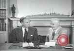 Image of Senator Andrew Frank Schoeppel United States USA, 1953, second 45 stock footage video 65675063491