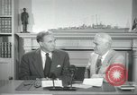 Image of Senator Andrew Frank Schoeppel United States USA, 1953, second 46 stock footage video 65675063491