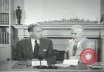 Image of Senator Andrew Frank Schoeppel United States USA, 1953, second 49 stock footage video 65675063491