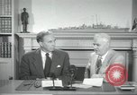 Image of Senator Andrew Frank Schoeppel United States USA, 1953, second 51 stock footage video 65675063491