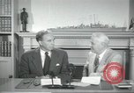 Image of Senator Andrew Frank Schoeppel United States USA, 1953, second 56 stock footage video 65675063491