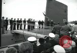 Image of USS Nautilus SSN-571 commissioned Groton Connecticut United States USA, 1954, second 32 stock footage video 65675063492
