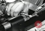 Image of Microscopic precision machining in a laboratory United States USA, 1954, second 47 stock footage video 65675063494