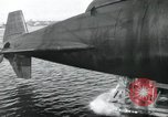 Image of Launch of the USS Nautilus Groton Connecticut USA, 1954, second 16 stock footage video 65675063497
