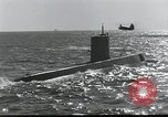 Image of Launch of the USS Nautilus Groton Connecticut USA, 1954, second 33 stock footage video 65675063497