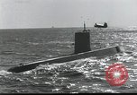 Image of Launch of the USS Nautilus Groton Connecticut USA, 1954, second 34 stock footage video 65675063497