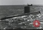 Image of Launch of the USS Nautilus Groton Connecticut USA, 1954, second 37 stock footage video 65675063497