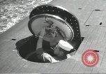 Image of USS Nautilus SSN-571 trial runs United States USA, 1954, second 15 stock footage video 65675063499