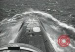 Image of USS Nautilus SSN-571 trial runs United States USA, 1954, second 19 stock footage video 65675063499