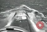 Image of USS Nautilus SSN-571 trial runs United States USA, 1954, second 21 stock footage video 65675063499