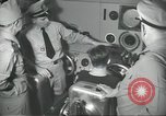 Image of USS Nautilus SSN-571 trial runs United States USA, 1954, second 27 stock footage video 65675063499