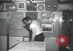Image of USS Nautilus SSN-571 trial runs United States USA, 1954, second 44 stock footage video 65675063499