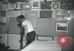 Image of USS Nautilus SSN-571 trial runs United States USA, 1954, second 46 stock footage video 65675063499