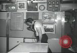 Image of USS Nautilus in sea trials United States USA, 1954, second 1 stock footage video 65675063501