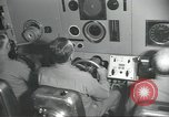 Image of USS Nautilus in sea trials United States USA, 1954, second 8 stock footage video 65675063501