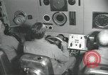 Image of USS Nautilus in sea trials United States USA, 1954, second 9 stock footage video 65675063501