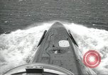 Image of USS Nautilus in sea trials United States USA, 1954, second 15 stock footage video 65675063501