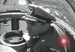 Image of USS Nautilus in sea trials United States USA, 1954, second 23 stock footage video 65675063501