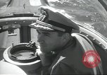 Image of USS Nautilus in sea trials United States USA, 1954, second 24 stock footage video 65675063501
