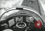 Image of USS Nautilus in sea trials United States USA, 1954, second 29 stock footage video 65675063501