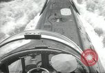 Image of USS Nautilus in sea trials United States USA, 1954, second 30 stock footage video 65675063501