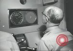 Image of USS Nautilus in sea trials United States USA, 1954, second 33 stock footage video 65675063501