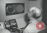 Image of USS Nautilus in sea trials United States USA, 1954, second 35 stock footage video 65675063501