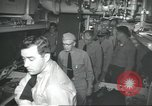 Image of USS Nautilus in sea trials United States USA, 1954, second 54 stock footage video 65675063501