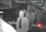Image of USS Nautilus in sea trials United States USA, 1954, second 55 stock footage video 65675063501
