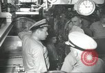 Image of USS Nautilus in sea trials United States USA, 1954, second 58 stock footage video 65675063501
