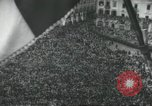 Image of Adolf Hitler and Benito Mussolini at Piazza Della Signoria Florence Italy, 1940, second 6 stock footage video 65675063505