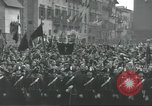 Image of Adolf Hitler and Benito Mussolini at Piazza Della Signoria Florence Italy, 1940, second 19 stock footage video 65675063505