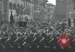 Image of Adolf Hitler and Benito Mussolini at Piazza Della Signoria Florence Italy, 1940, second 21 stock footage video 65675063505