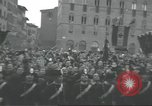 Image of Adolf Hitler and Benito Mussolini at Piazza Della Signoria Florence Italy, 1940, second 46 stock footage video 65675063505