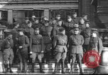 Image of Georges Clemenceau Paris France, 1919, second 8 stock footage video 65675063509