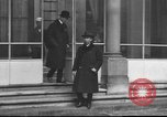 Image of Georges Clemenceau Paris France, 1919, second 19 stock footage video 65675063509