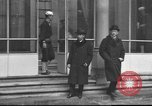 Image of Georges Clemenceau Paris France, 1919, second 21 stock footage video 65675063509