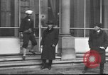 Image of Georges Clemenceau Paris France, 1919, second 22 stock footage video 65675063509