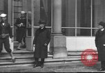 Image of Georges Clemenceau Paris France, 1919, second 23 stock footage video 65675063509