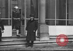 Image of Georges Clemenceau Paris France, 1919, second 24 stock footage video 65675063509
