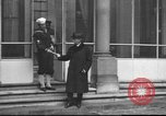 Image of Georges Clemenceau Paris France, 1919, second 25 stock footage video 65675063509