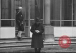 Image of Georges Clemenceau Paris France, 1919, second 27 stock footage video 65675063509