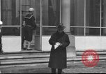 Image of Georges Clemenceau Paris France, 1919, second 28 stock footage video 65675063509