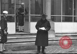 Image of Georges Clemenceau Paris France, 1919, second 29 stock footage video 65675063509