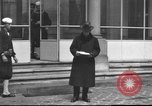 Image of Georges Clemenceau Paris France, 1919, second 30 stock footage video 65675063509