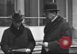 Image of Georges Clemenceau Paris France, 1919, second 37 stock footage video 65675063509