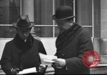 Image of Georges Clemenceau Paris France, 1919, second 42 stock footage video 65675063509