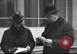 Image of Georges Clemenceau Paris France, 1919, second 43 stock footage video 65675063509