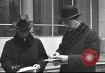 Image of Georges Clemenceau Paris France, 1919, second 44 stock footage video 65675063509